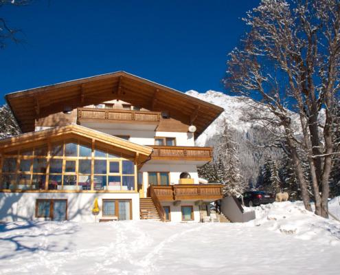Pension Hofweyer in Ramsau am Dachstein
